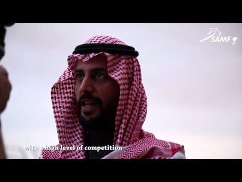 مهرجان السباق السعودي 6 الجولة 4 2015 - 2016