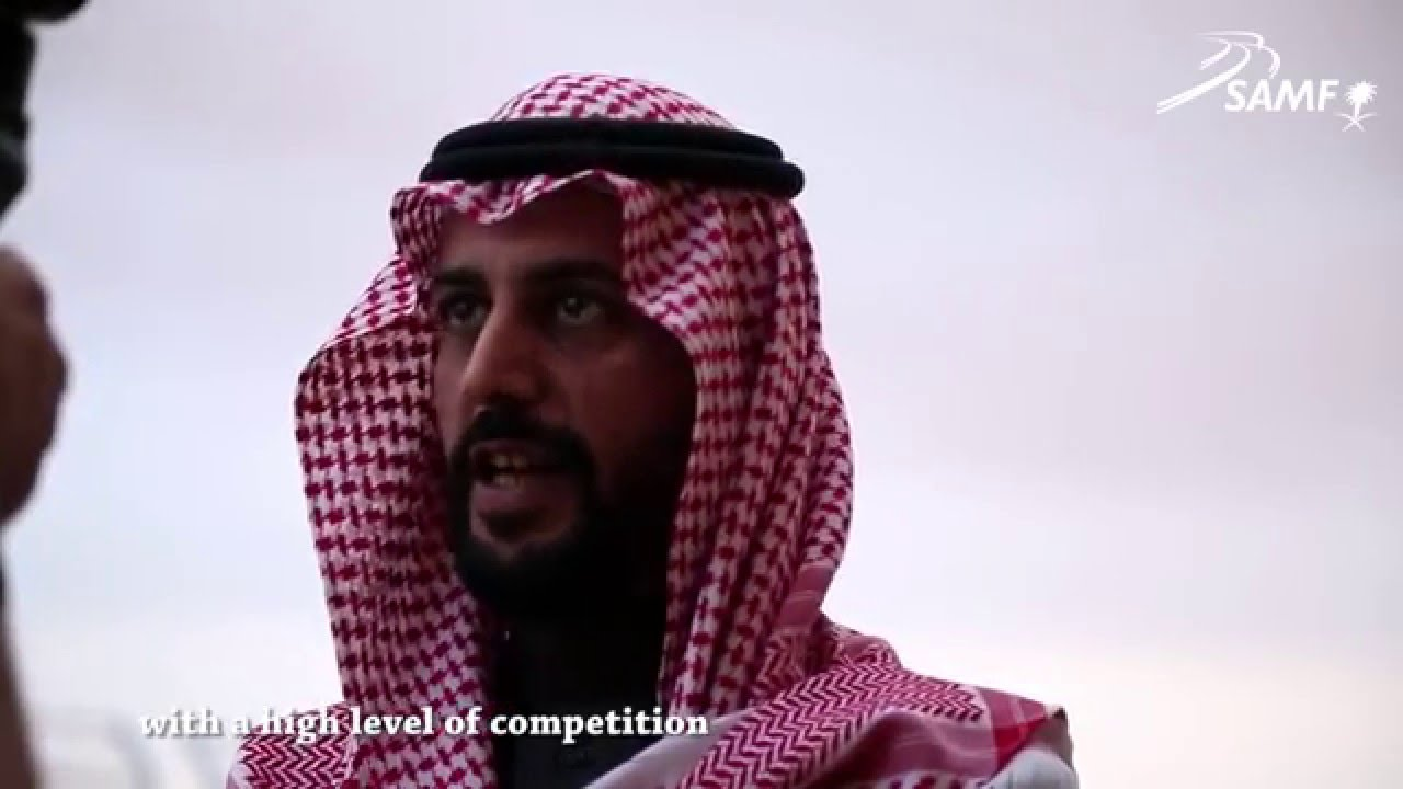 Saudi Race Festival 6 Round 4 2015 - 2016