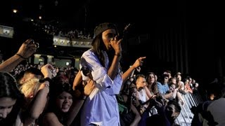 Angel Haze - 1Xtra Live 2013