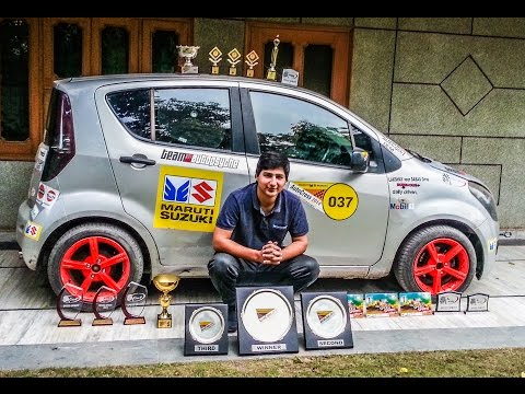 NASA Driver Feature: Lakshay Veer Dabas Northern AutoSports Association