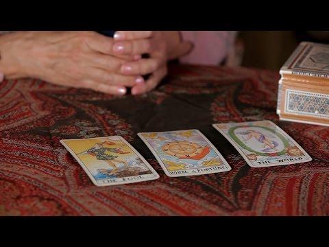 History of Tarot   Tarot Cards - YouTube