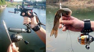 Рогатки для рыбалки на алиэкспресс
