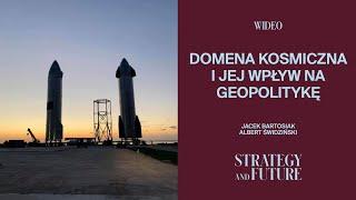 S&F w Boca Chica u Elona Muska – o domenie kosmicznej i jej wpływie na geopolitykę