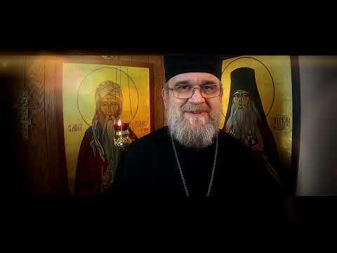 OTCOVIA PÚŠTE (6) - Sv. Izák Sýrsky