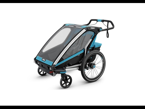 THULE Chariot Sport 1-lapselle
