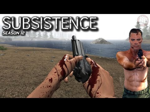 Surprise | Subsistence Gameplay | Alpha 50 EP7