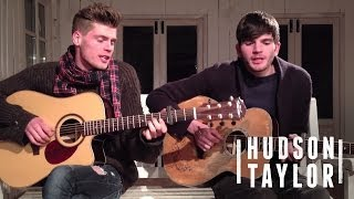 Hudson Taylor - Beautiful Mistake (Acoustic)