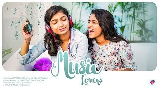 Music Lovers | Girl Formula | Chai Bisket