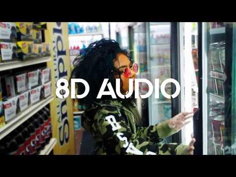🎧 Clean Bandit - Rockabye ft. Sean Paul & Anne-Marie (8D AUDIO) 🎧
