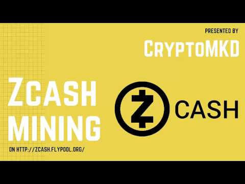 How to mine Zcash ZEC on any pool