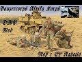 DMP MOD PanzerCorps V 1.05 Afrika Korps 1 Februar 1941 El Agheila