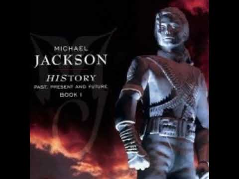 Michael Jackson - History (Max Silas Honor History Of Max Martin Mix)