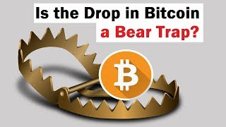 Is the Drop in Bitcoin Really A False Breakout?