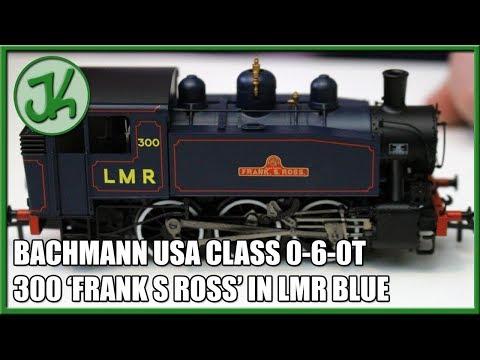 Hornby International USATC S100 - смотреть онлайн на Hah Life