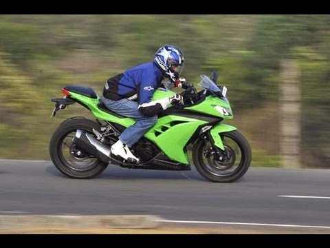 Kawasaki Ninja 300 | Comprehensive Review | Autocar India