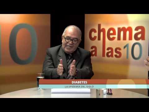 Reducción de la incidencia de la diabetes