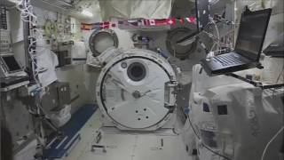 МКС Это Голливуд? Космонавты Это Актёры? Грин Скрин от НАСА, Плоская Земля.
