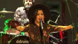 Ruts & La Isla Music – Ave Fénix (Live)
