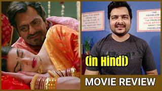Motichoor Chaknachoor Movie Review Story U0026 Characters Explained