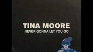 Tina Moore - Never Gonna Let You Go (Artful Dodger Mix)
