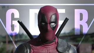 Deadpool ● Going down for real