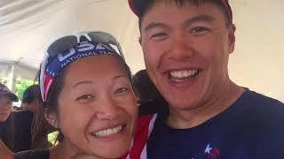 DCH Dragon Boat Thanks Coach Randy Ng
