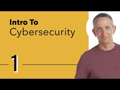 Download Introduction to Cybersecurity Mp4 HD Video and MP3