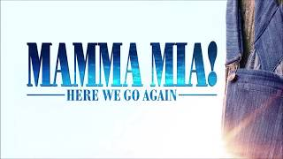 Mamma Mia! 2   I´ve Been Waiting For You   Lyrics