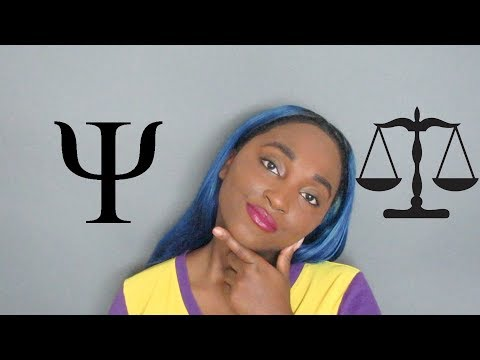 CAREER & DEGREE PATHS IN FORENSIC PSYCHOLOGY| Kayla Danielle