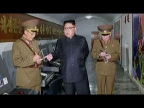 Did Trump's tough talk work on Kim Jong Un?