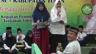 KH. Najib Muhammad, Ngaji Bareng SMP MTs Se-Kec. Tuban Ke 30 (30092018)