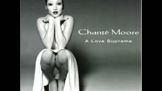 Chante Moore   I Want To Thank You