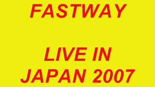 Fastway   Another Day
