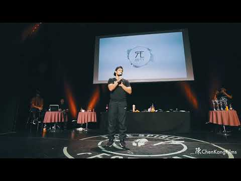FSF 2017 Championship // Judgedemo Mounir