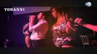 Tonanni Live - Black Tie Tour