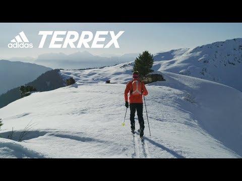 adidas TERREX | Sky Climb Insulated Jacket