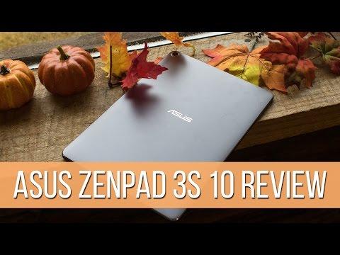Asus ZenPad 3S 10 Review