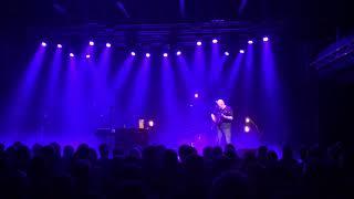 Joby Fox Danish tour with 'Pligten Kalder'