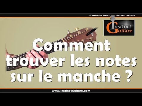 comment localiser note 3