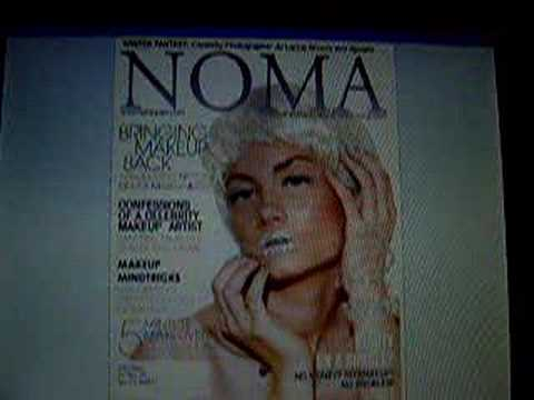 How to apply eyeliner,Makeup Artists Magazine (www.nomausa.com)