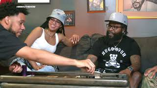 😂😂😂 Chico's Back and Pretty Vee in the trap! w/ Karlous Miller and Clayton English
