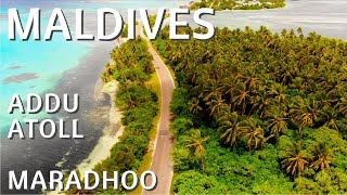 Addu Atoll | the Island | Maldives