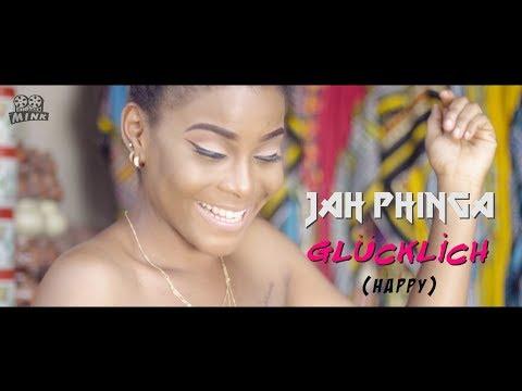 Video: Jah Phinga - Glücklich