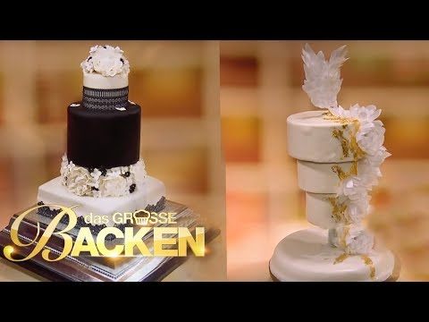 How To Create A Birch Wood Effect On A Cake Youtube Download