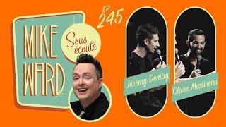 #245 – Jeremy Demay et Olivier Martineau