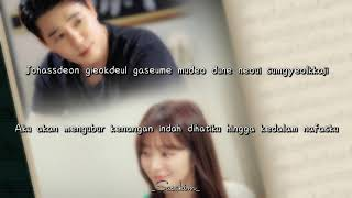 Deep Sadness - Lee Hyun || OST Love (ft. Marriage and Divorce) 2 part.5 || SUB INDO