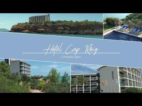 Hotel Cap Roig | L´Ampolla | Costa Dorada | Spain
