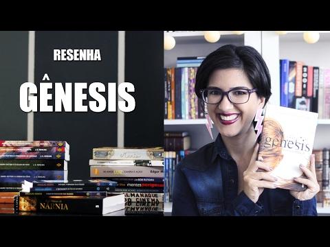 Resenha - Gênesis