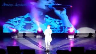 130421 Jeong Min's Solo-My dear