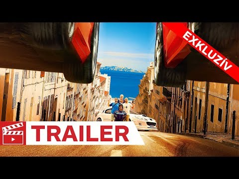 Taxi 5. online